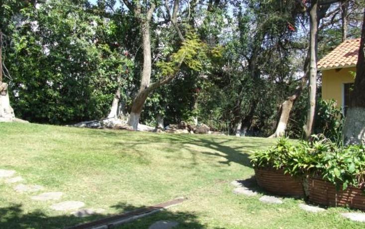 Foto de casa en venta en  , cuernavaca centro, cuernavaca, morelos, 1265539 No. 03