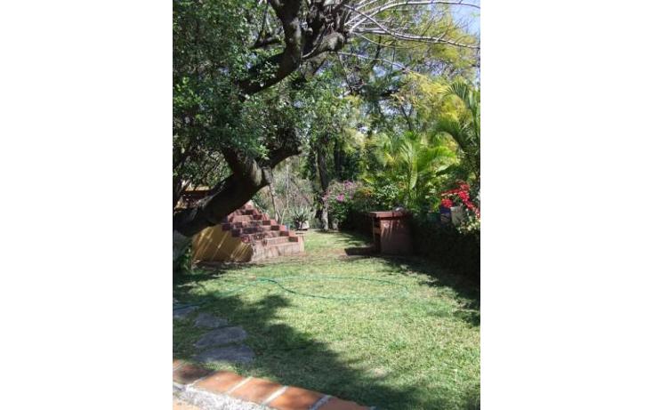 Foto de casa en venta en  , cuernavaca centro, cuernavaca, morelos, 1265539 No. 08