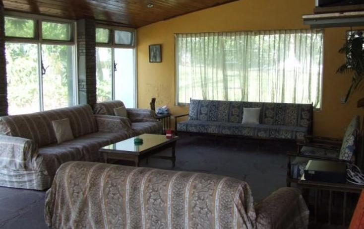 Foto de casa en venta en  , cuernavaca centro, cuernavaca, morelos, 1265539 No. 11