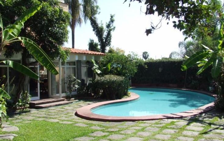 Foto de casa en venta en  , cuernavaca centro, cuernavaca, morelos, 1265539 No. 18
