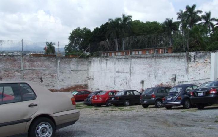 Foto de terreno comercial en venta en  , cuernavaca centro, cuernavaca, morelos, 1265899 No. 03