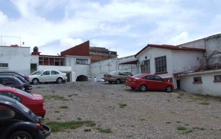 Foto de terreno comercial en venta en  , cuernavaca centro, cuernavaca, morelos, 1265899 No. 04
