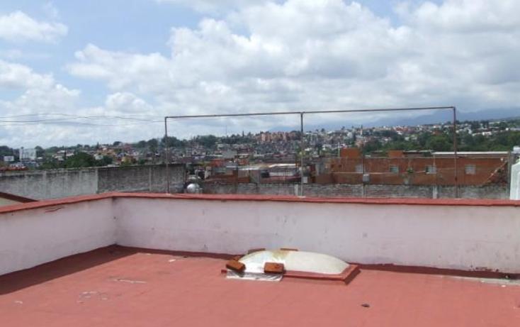 Foto de terreno comercial en venta en  , cuernavaca centro, cuernavaca, morelos, 1265899 No. 06