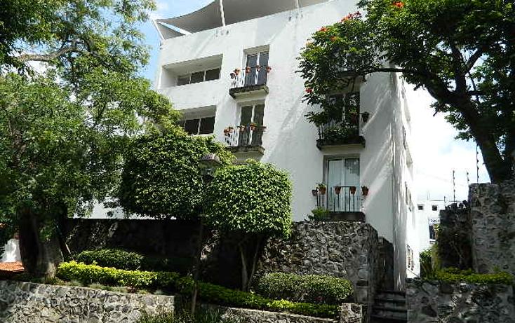 Foto de departamento en venta en  , cuernavaca centro, cuernavaca, morelos, 1267651 No. 01