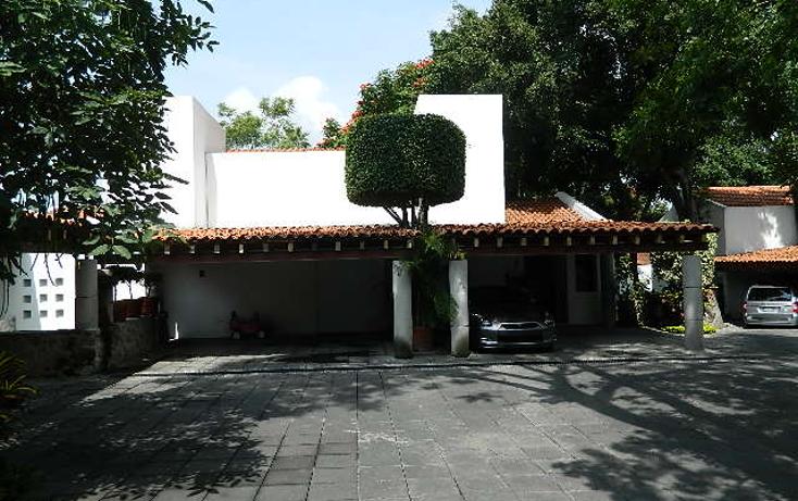 Foto de departamento en venta en  , cuernavaca centro, cuernavaca, morelos, 1267651 No. 02