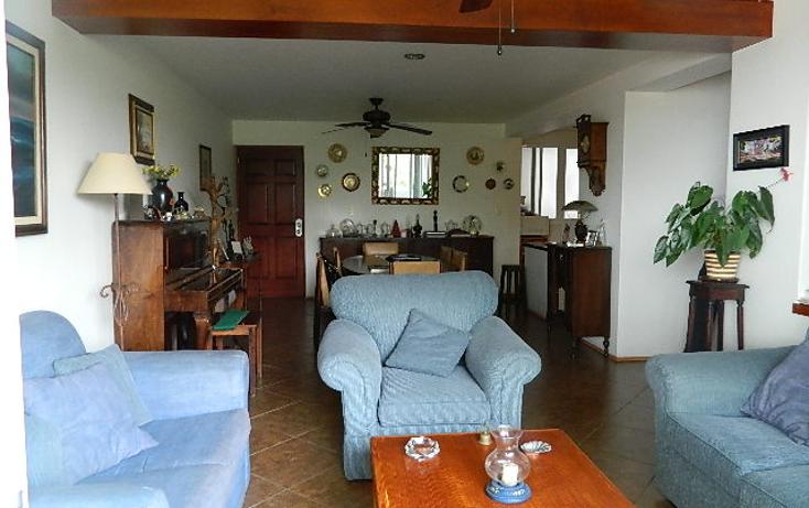 Foto de departamento en venta en  , cuernavaca centro, cuernavaca, morelos, 1267651 No. 04