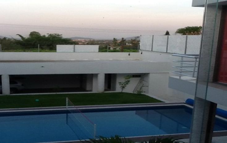 Foto de casa en venta en  , cuernavaca centro, cuernavaca, morelos, 1272733 No. 01