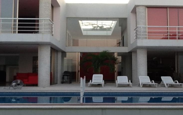 Foto de casa en venta en  , cuernavaca centro, cuernavaca, morelos, 1272733 No. 08
