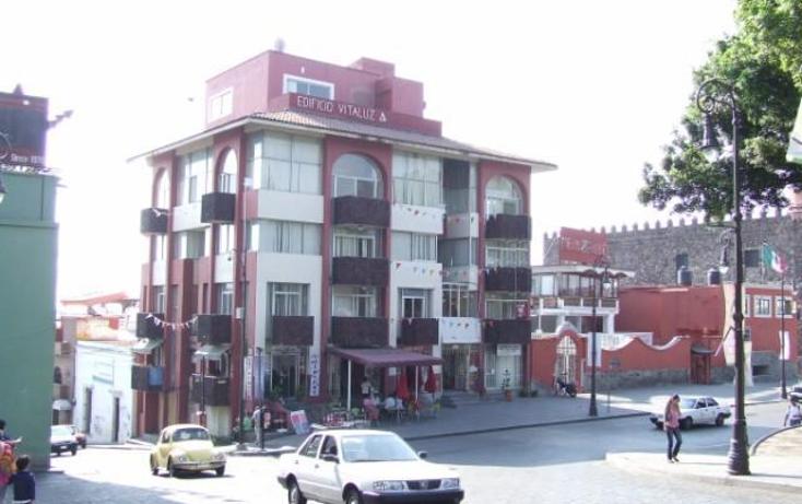 Foto de edificio en venta en  , cuernavaca centro, cuernavaca, morelos, 1297465 No. 01