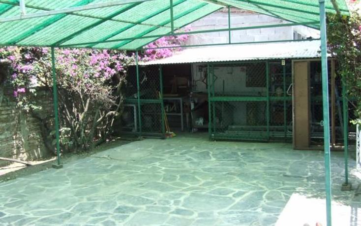 Foto de casa en venta en  , cuernavaca centro, cuernavaca, morelos, 1300153 No. 02