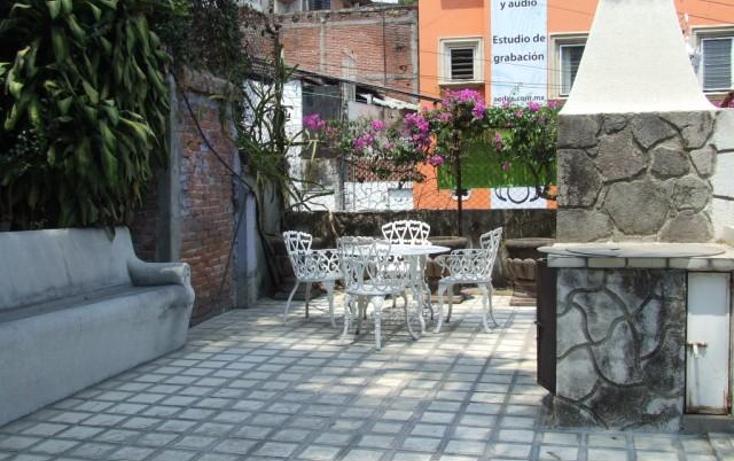 Foto de casa en venta en  , cuernavaca centro, cuernavaca, morelos, 1300153 No. 03