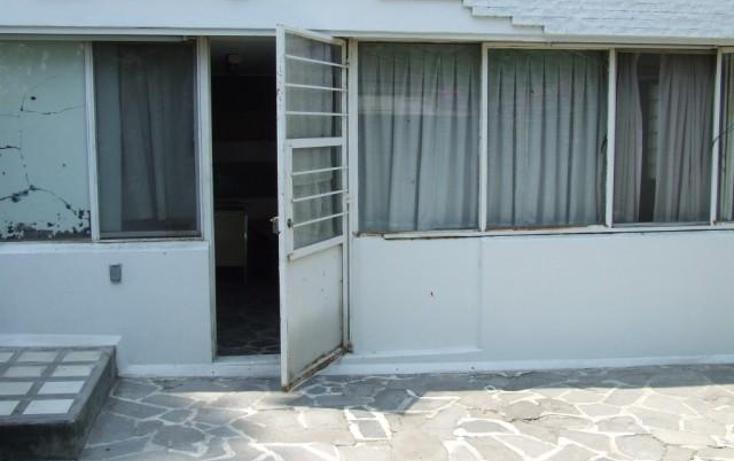 Foto de casa en venta en  , cuernavaca centro, cuernavaca, morelos, 1300153 No. 05