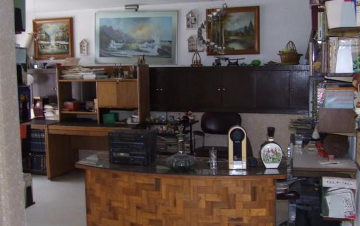 Foto de casa en venta en  , cuernavaca centro, cuernavaca, morelos, 1300153 No. 09