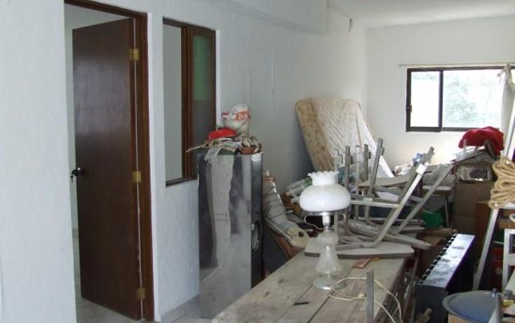 Foto de casa en venta en  , cuernavaca centro, cuernavaca, morelos, 1300153 No. 22