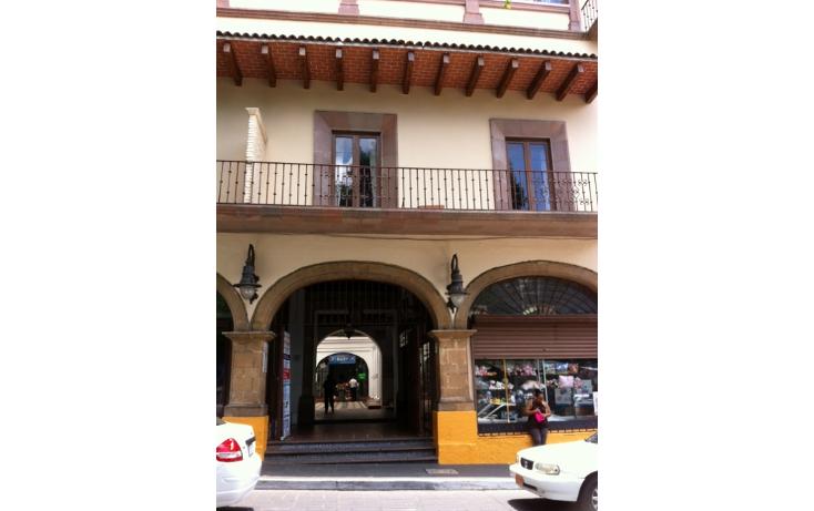 Foto de oficina en renta en  , cuernavaca centro, cuernavaca, morelos, 1319459 No. 01