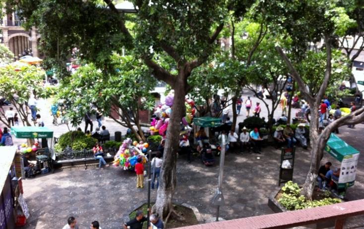 Foto de oficina en renta en  , cuernavaca centro, cuernavaca, morelos, 1319459 No. 09