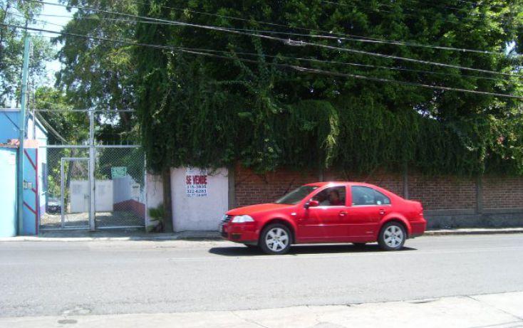 Foto de terreno habitacional en venta en, cuernavaca centro, cuernavaca, morelos, 1389541 no 02