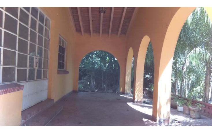 Foto de terreno habitacional en venta en  , cuernavaca centro, cuernavaca, morelos, 1389541 No. 07