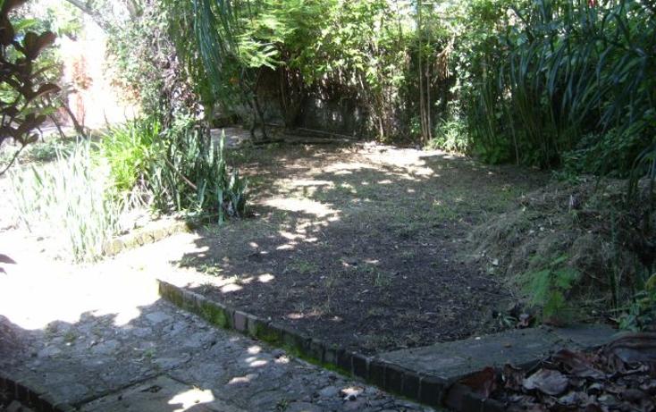 Foto de terreno habitacional en venta en  , cuernavaca centro, cuernavaca, morelos, 1389541 No. 10