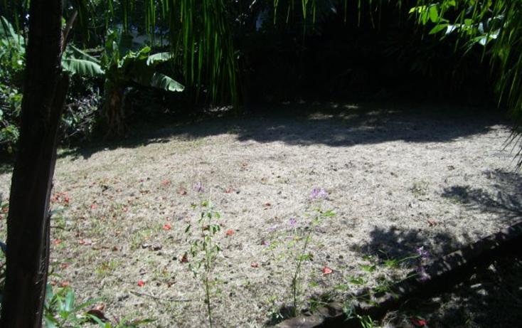 Foto de terreno habitacional en venta en  , cuernavaca centro, cuernavaca, morelos, 1389541 No. 11