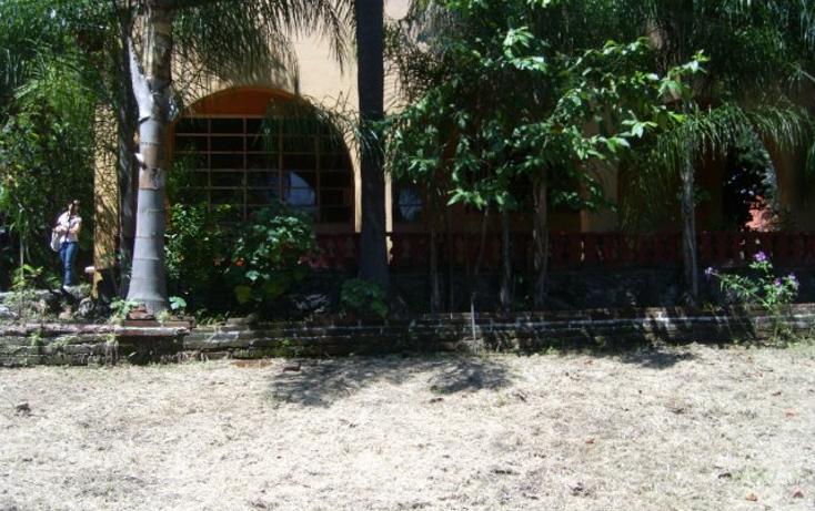 Foto de terreno habitacional en venta en  , cuernavaca centro, cuernavaca, morelos, 1389541 No. 12