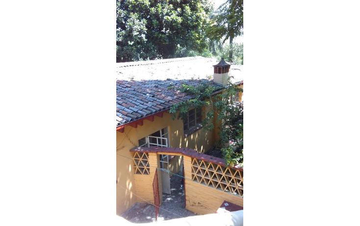 Foto de terreno habitacional en venta en  , cuernavaca centro, cuernavaca, morelos, 1389541 No. 18