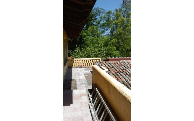 Foto de terreno habitacional en venta en  , cuernavaca centro, cuernavaca, morelos, 1389541 No. 20