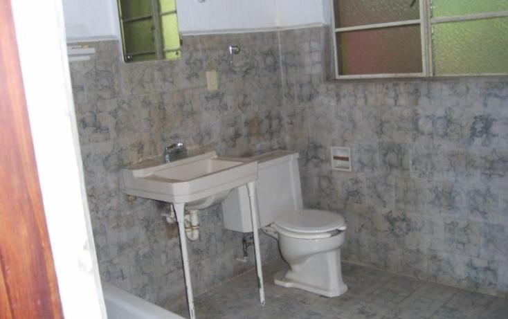 Foto de terreno habitacional en venta en  , cuernavaca centro, cuernavaca, morelos, 1389541 No. 23