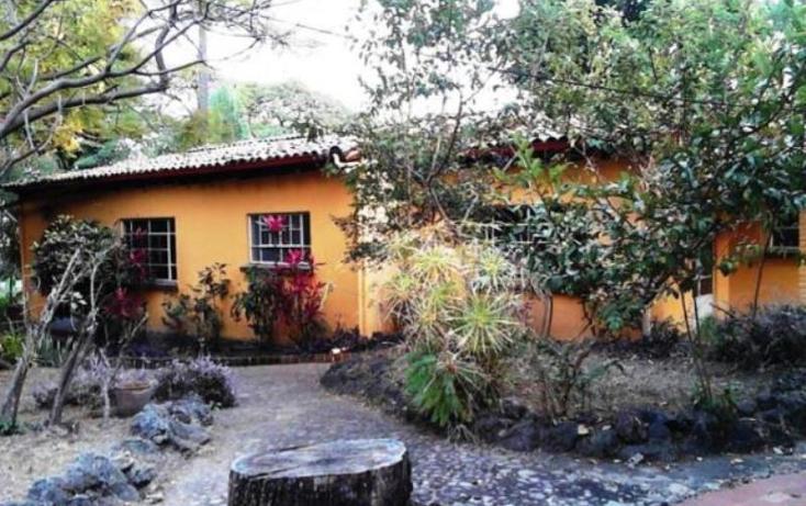 Foto de casa en venta en  , cuernavaca centro, cuernavaca, morelos, 1390381 No. 01