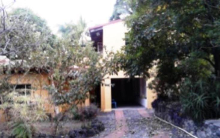 Foto de casa en venta en  , cuernavaca centro, cuernavaca, morelos, 1390381 No. 02
