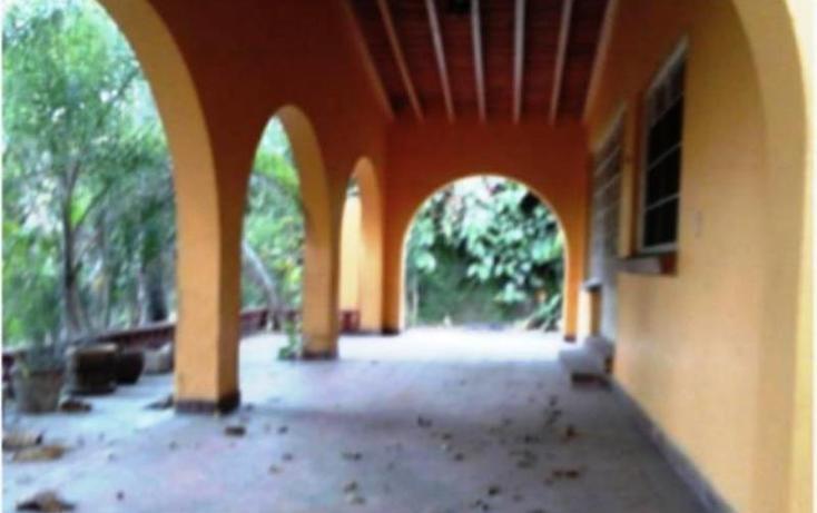Foto de casa en venta en  , cuernavaca centro, cuernavaca, morelos, 1390381 No. 03