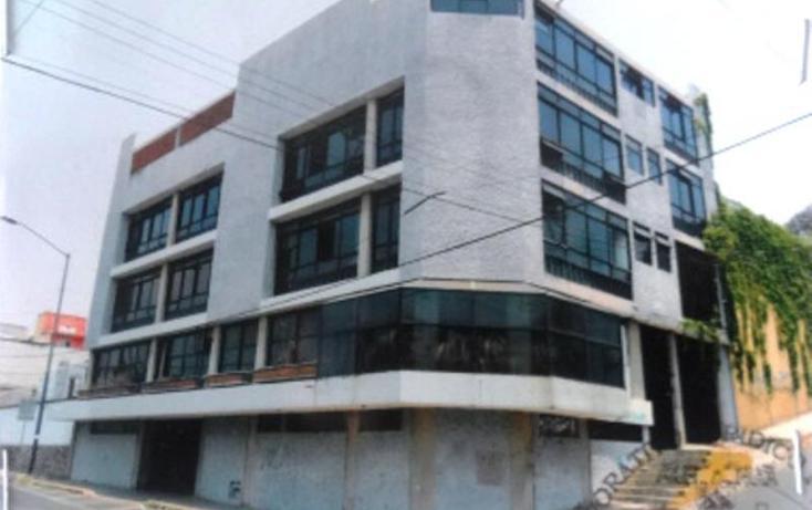 Foto de edificio en venta en  , cuernavaca centro, cuernavaca, morelos, 1408637 No. 01
