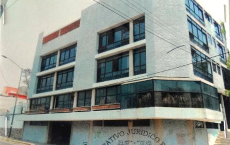 Foto de edificio en venta en  , cuernavaca centro, cuernavaca, morelos, 1408637 No. 04