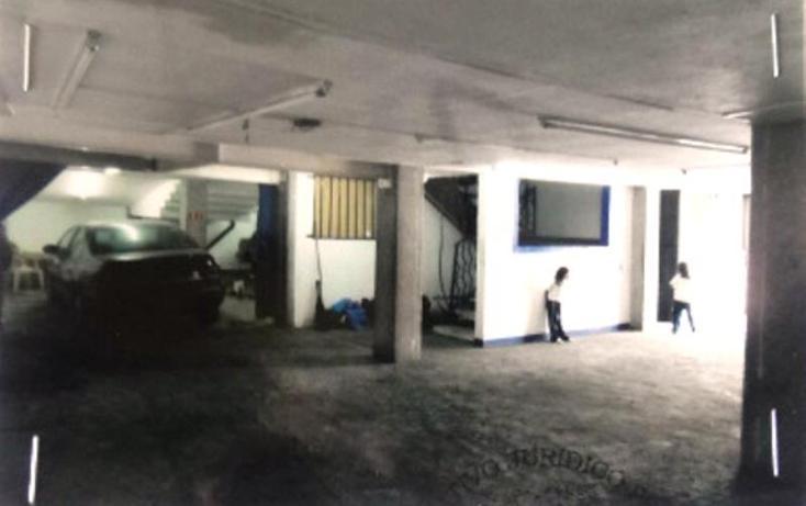 Foto de edificio en venta en  , cuernavaca centro, cuernavaca, morelos, 1408637 No. 05