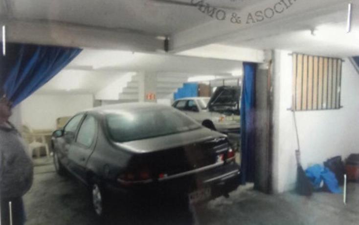 Foto de edificio en venta en  , cuernavaca centro, cuernavaca, morelos, 1408637 No. 06