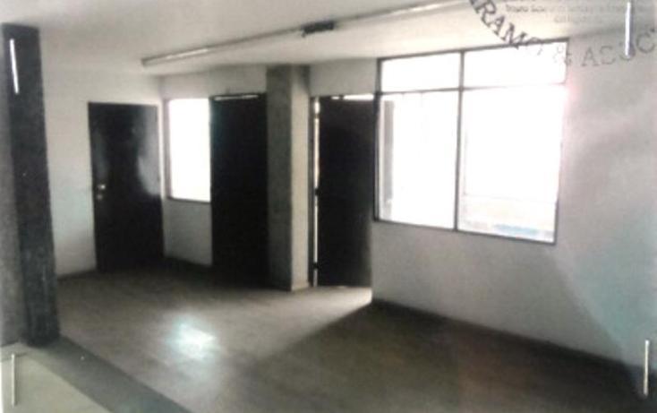 Foto de edificio en venta en  , cuernavaca centro, cuernavaca, morelos, 1408637 No. 08