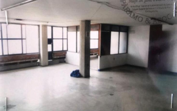 Foto de edificio en venta en  , cuernavaca centro, cuernavaca, morelos, 1408637 No. 10