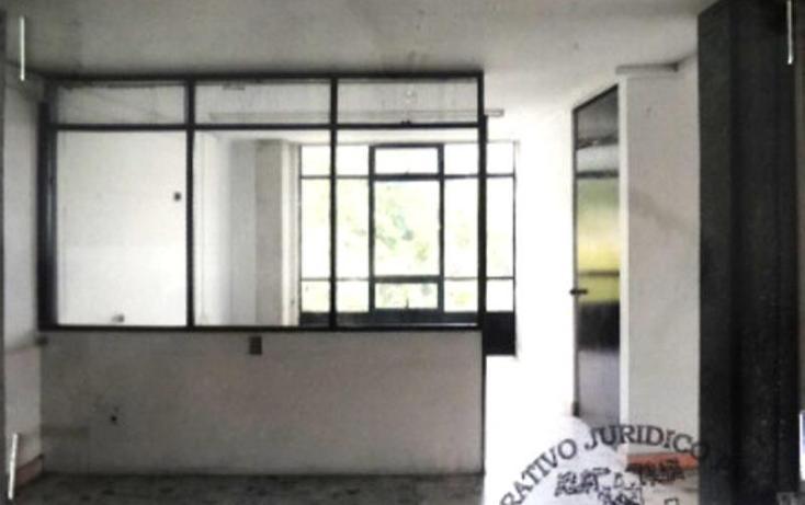 Foto de edificio en venta en  , cuernavaca centro, cuernavaca, morelos, 1408637 No. 21