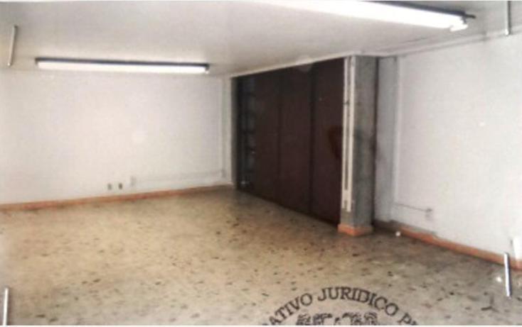Foto de edificio en venta en  , cuernavaca centro, cuernavaca, morelos, 1408637 No. 23