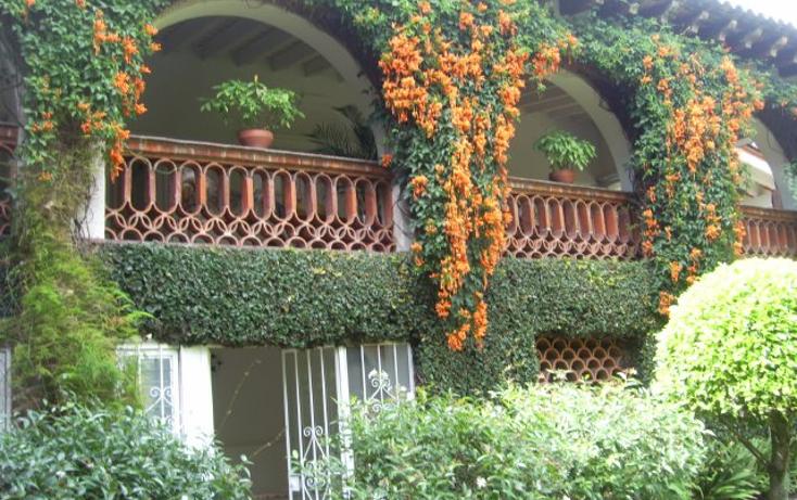 Foto de casa en venta en  , cuernavaca centro, cuernavaca, morelos, 1427459 No. 05