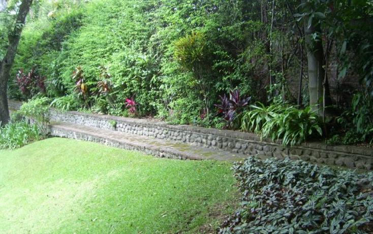 Foto de casa en venta en  , cuernavaca centro, cuernavaca, morelos, 1427459 No. 09