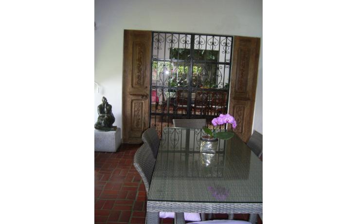 Foto de casa en venta en  , cuernavaca centro, cuernavaca, morelos, 1427459 No. 13