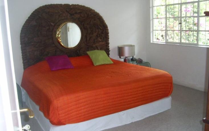 Foto de casa en venta en  , cuernavaca centro, cuernavaca, morelos, 1427459 No. 21
