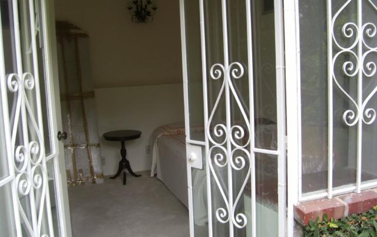 Foto de casa en venta en  , cuernavaca centro, cuernavaca, morelos, 1427459 No. 30