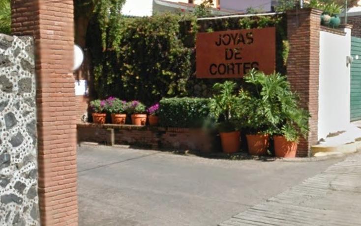 Foto de casa en venta en  , cuernavaca centro, cuernavaca, morelos, 1436681 No. 02