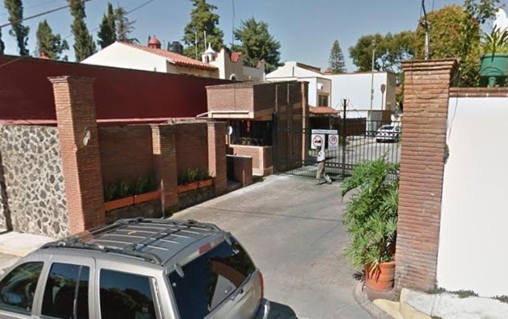 Foto de casa en venta en  , cuernavaca centro, cuernavaca, morelos, 1436681 No. 03