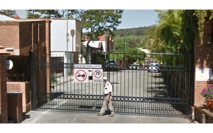 Foto de casa en venta en  , cuernavaca centro, cuernavaca, morelos, 1436681 No. 04