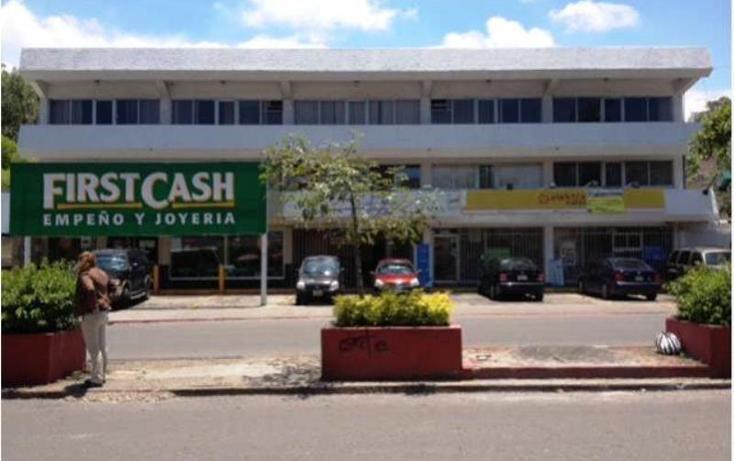 Foto de edificio en renta en  , cuernavaca centro, cuernavaca, morelos, 1470849 No. 01
