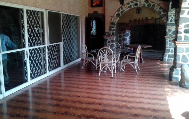 Foto de casa en venta en  , cuernavaca centro, cuernavaca, morelos, 1534138 No. 02