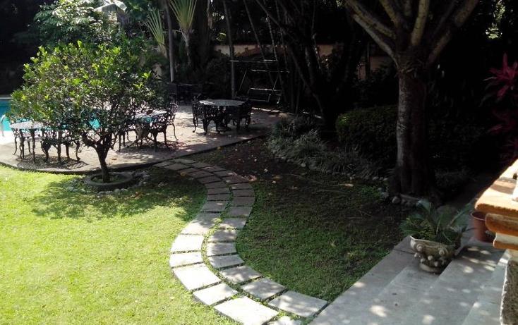 Foto de casa en venta en  , cuernavaca centro, cuernavaca, morelos, 1534138 No. 05